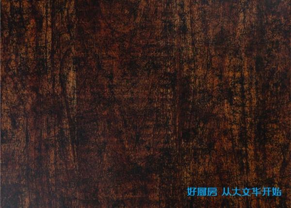 不锈钢烤漆门板-仿古乱丝