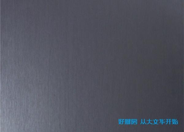 不锈钢烤漆门板-砂纹闪白