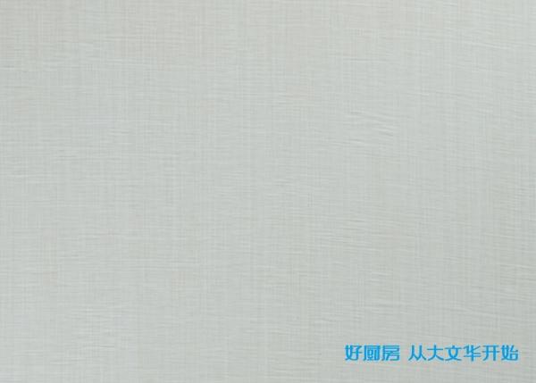 不锈钢覆膜门板-白布纹