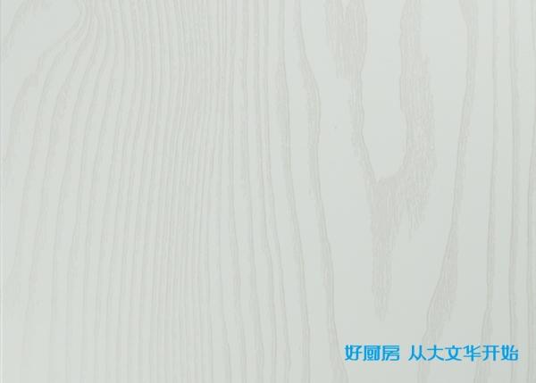 不锈钢覆膜门板-白橡木